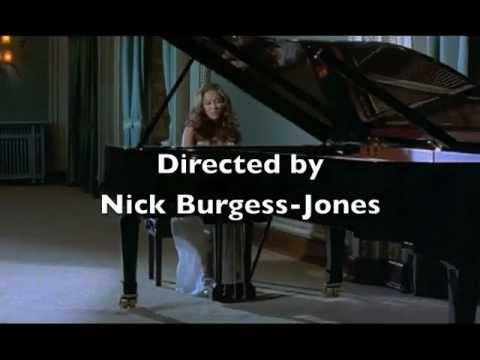"Myleene Klass ""Cinema Paradiso""  Directed By Nick Burgess-Jones."