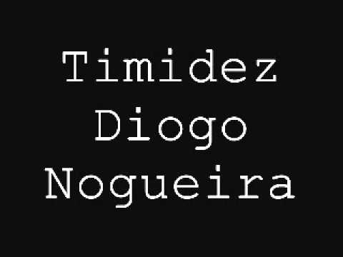 Timidez - Diogo Nogueira