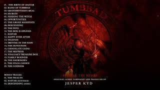 Tumbbad (Full Official Soundtrack) by Jesper Kyd