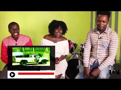 NOSTALGIA| SINZIA_NAMELESS REVIEW with Dj Smasher, Sharon and Ian Dennis