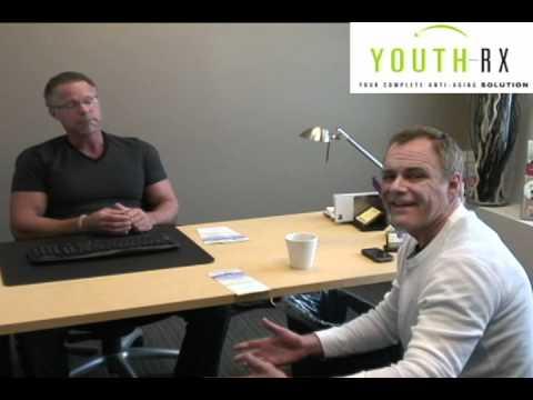Scott Mackay - 959 The River - Youth RX - 1