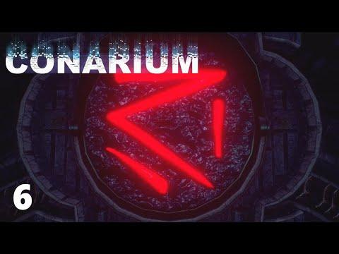 Seeing Red | Conarium 6 |