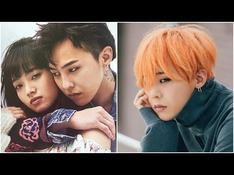 Big Bang G-Dragon To Finally Break Silence On Dating Rumors