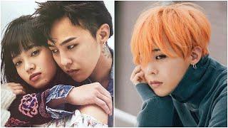 Big Bang G-Dragon To Finally Break Silence On Dating Rumors