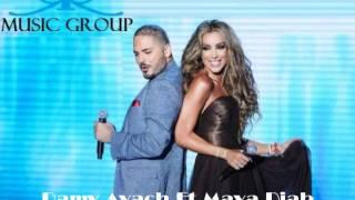 Ramy Ayach FT Maya Diab- Sawa Lyrics/ English Translation
