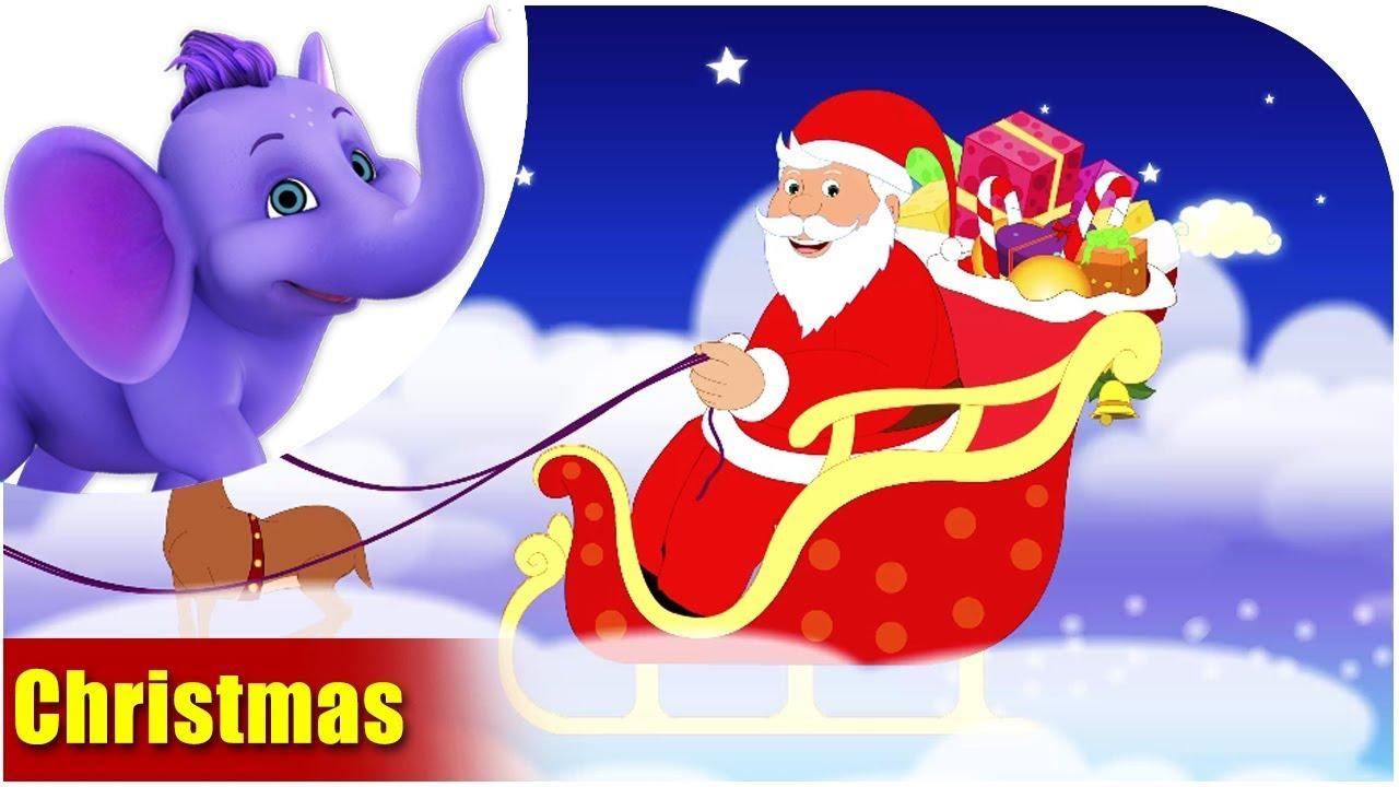 Youtube Christmas.Festival Songs For Kids Christmas Songs For Kids