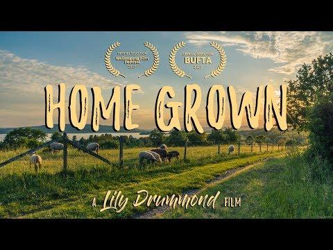 Home Grown (Award Winning Documentary) // LILY DRUMMOND FILMS