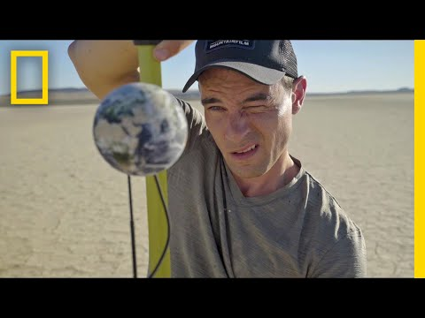 Thumbnail: This Guy Explains Why the Solar Eclipse Will Blow Your Mind | Short Film Showcase