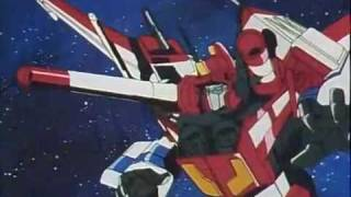 Transformers Victory: The Death of Liokaiser