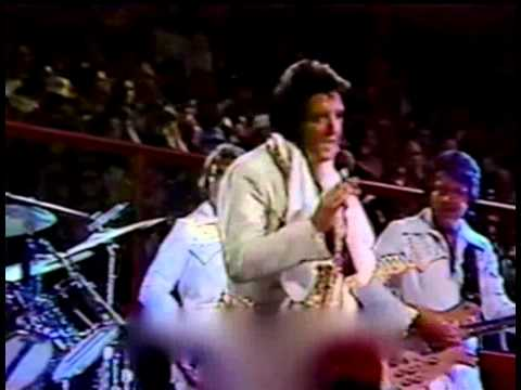Elvis - If You Love Me Let Me Know