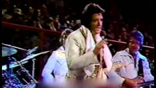 Elvis If You Love Me Let Me Know