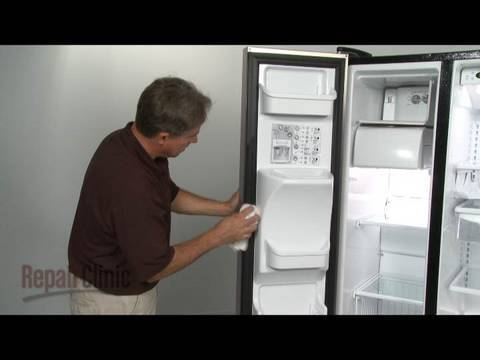 Refrigerator Maintenance Tips Youtube