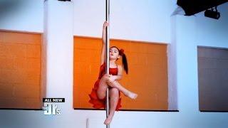 Child Pole Dancing Class?