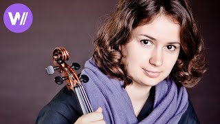 Patricia Kopatchinskaja | A Day in the Life of the Moldovan-Austrian Violinist
