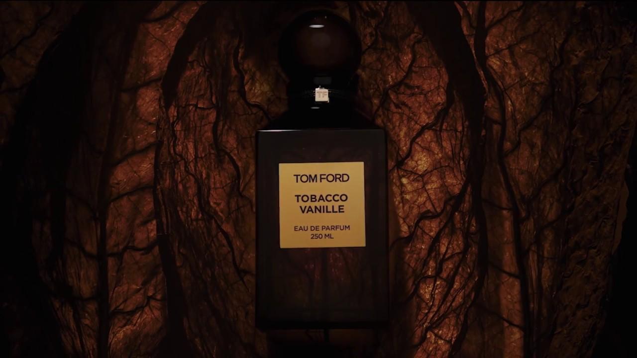 Tom Ford Tobacco Vanille Eau de Parfum | bluemercury - YouTube