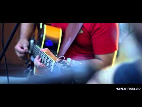 Fix You - Coldplay (The Mind Charger acoustic cover) Band Akustik from Jakarta