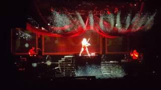Lindsey Stirling - The Arena (LIVE) Saenger Theater