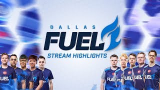 Dallas fuel   stream highlights   feat. - mickie, effect, taimou, seagull and more