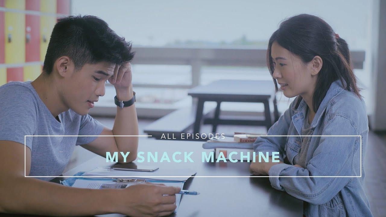 machine episodes