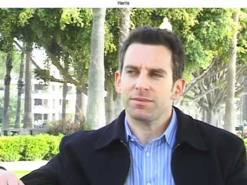 Sam Harris - The God Who Wasn't There (2005) Extended Interview