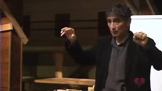 Brain Development & Addiction with Gabor Mate