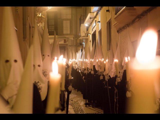 VÍDEO: ¡No te pierdas nuestro reportaje sobre el Vía Crucis del Cristo del Silencio!
