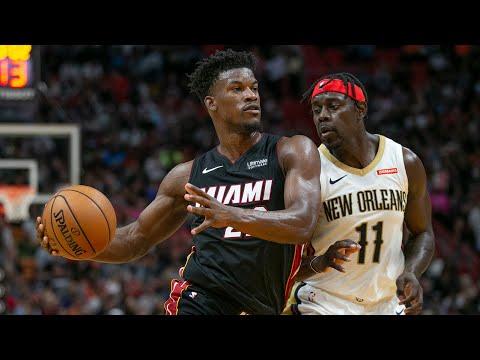 Miami Heat Coach Says Jimmy Butler Reminds Him Dwyane Wade