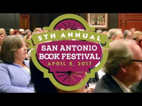 Paulette Jiles | San Antonio Book Festival