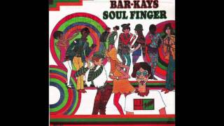 Soul Finger - Bar-Kays (1967)  (HD Quality)