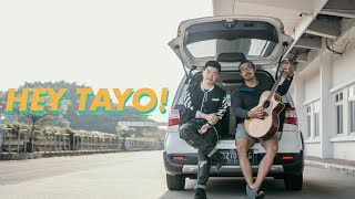 HEY TAYO - eclat acoustic cover
