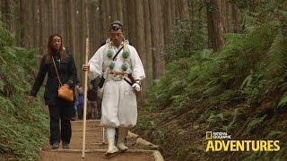 Japan Adventure: Tokyo to Sacred Kumano