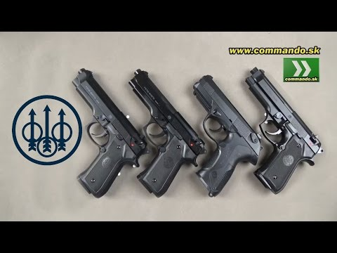 Airsoft Umarex Beretta Pistols Manual 6mm