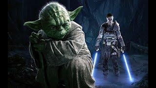 Star wars 1 pelicula completa