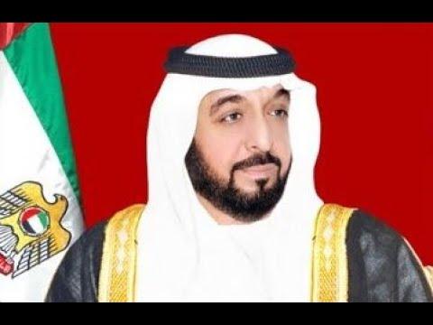 أخبار عربية | رئيس #الإمارات يهنئ الدول العربية والإسلامية بعيد الأضحى