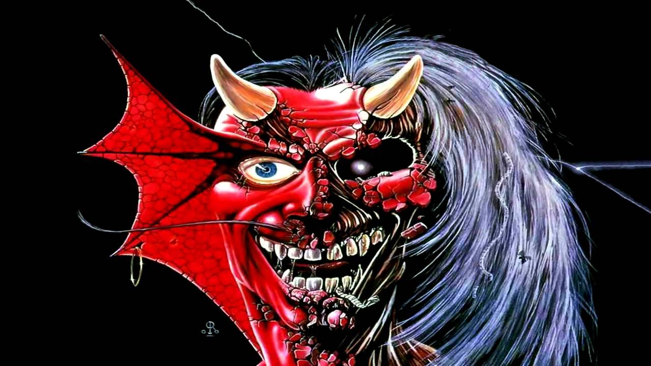 Purgatory Iron Maiden Killers 1981 Youtube