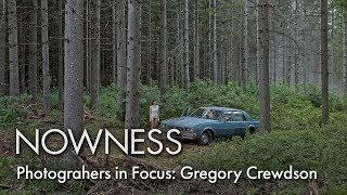 Photographers in Focus: Gregory Crewdson