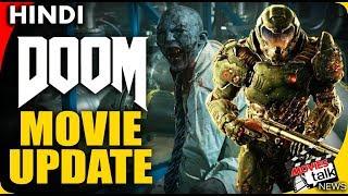DOOM (2019) Movie Title & Plot Updates [Explained In Hindi]
