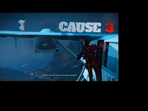 Just Cause 3   Episodio Piloto