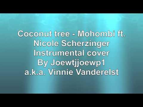 Coconut tree instrumental remake