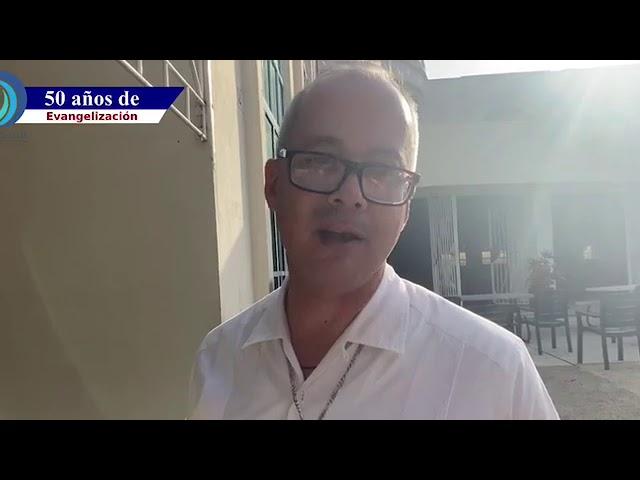 Cenas Solidarias en la Parroquia de Sagrado Corazón en Playa del Carmen
