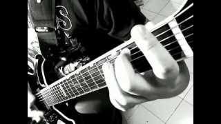Kataklysm - Serenity in Fire (COVER)