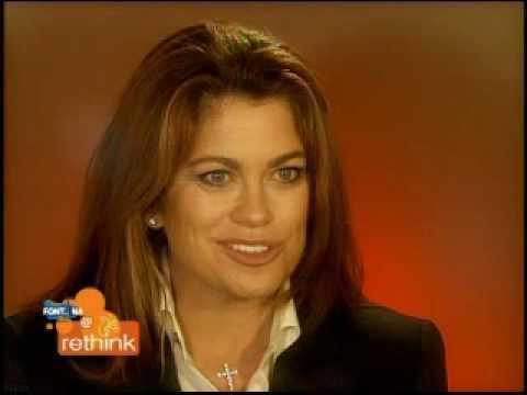 Nicholson Video Inspirational Network Interview Supermodel Kathy Ireland