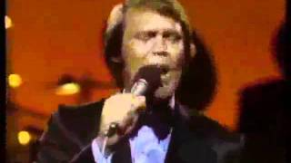 Glen Campbell tribute to Elvis w/ Pres Jimmy Carter Hound Dog Man.flv