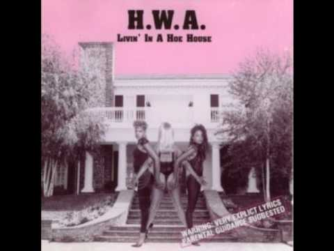 H.W.A. - Eat It