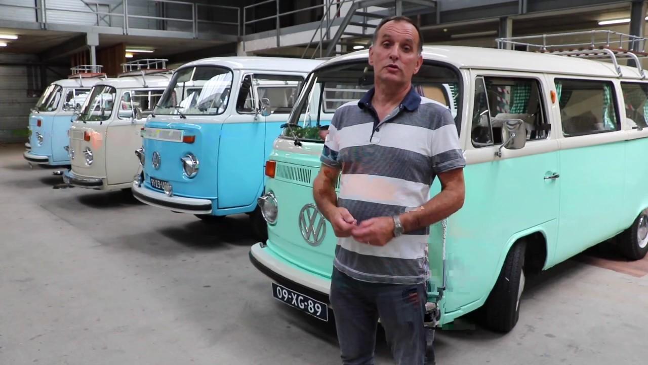 Uitleg VWbusje