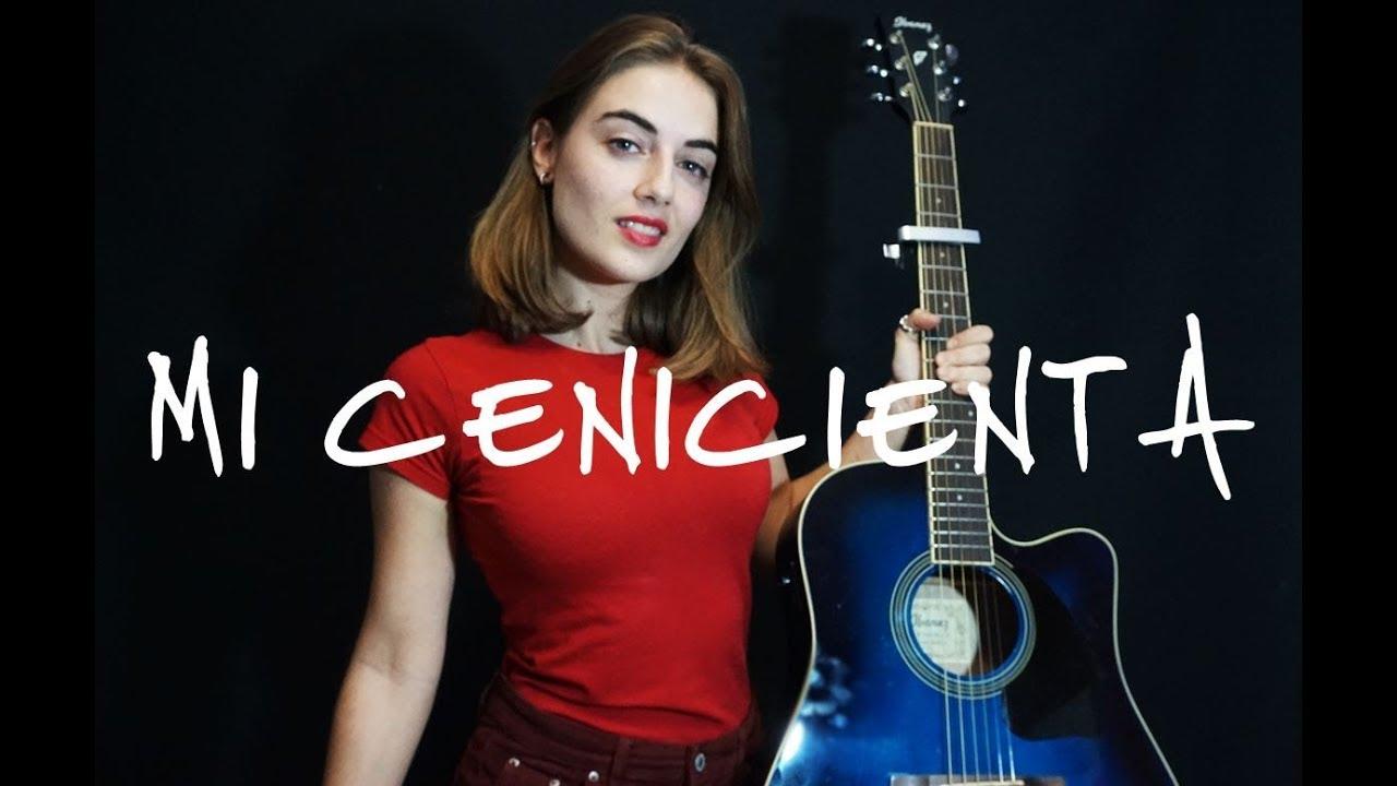 Rulo Y La Contrabanda Mi Cenicienta Cover By Aries