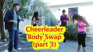 Download Video Cheerleader Bodyswap part 3 MP3 3GP MP4