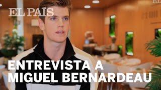 Miguel Bernadeau, 'Guzmán' en 'Élite', la nueva serie de Netflix