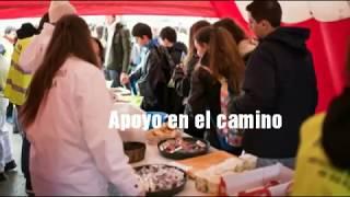 Javierada 2018, vídeo promoción