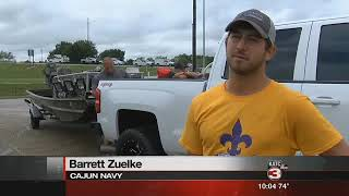 Donations for the Cajun Navy